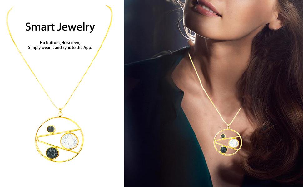 Sharemore Smart Jewelry