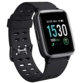 Smart Watch for Android iOS Phone 2019 Version ...