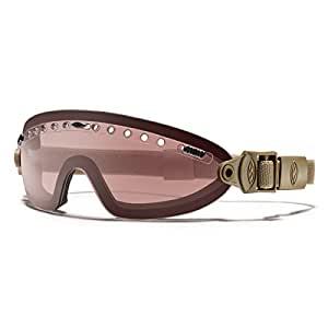 Amazon.com: Smith Optics Elite Boogie Sport Goggles ...