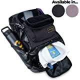 Amazon.com: Venum US-VENUM-2124-BLK/BLK Challenger Xtrem ...