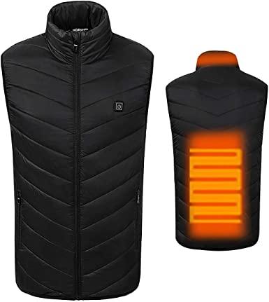 venustas Women's Heated Vest