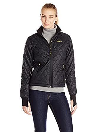 Amazon.com: Volt Women's Cracow Heated Jacket: Clothing