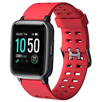 YAMAY Smart Watch for Android and iOS Phone ...