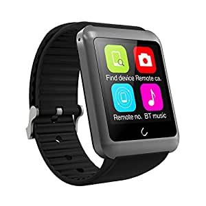 YAMAY® Universal Bluetooth Smartwatch U11 OLED ...