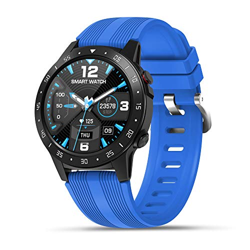 Anmino GPS Smart Watch - BLUE