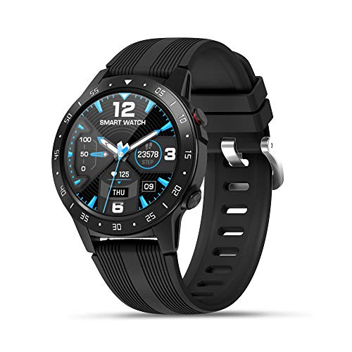 Anmino Smart Watch - BLACK