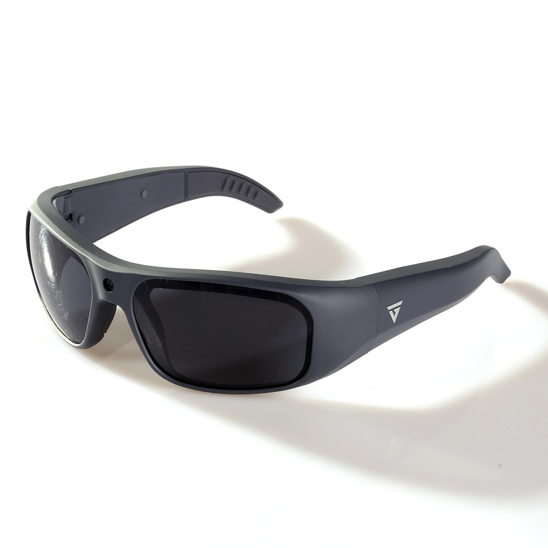 Apollo 1080P HD Video Camera Sunglasses (Titanium ...