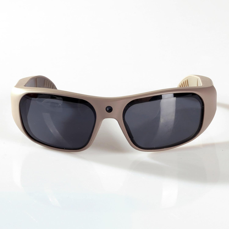 Apollo Water Resistant HD Video Recording Sunglasses ...