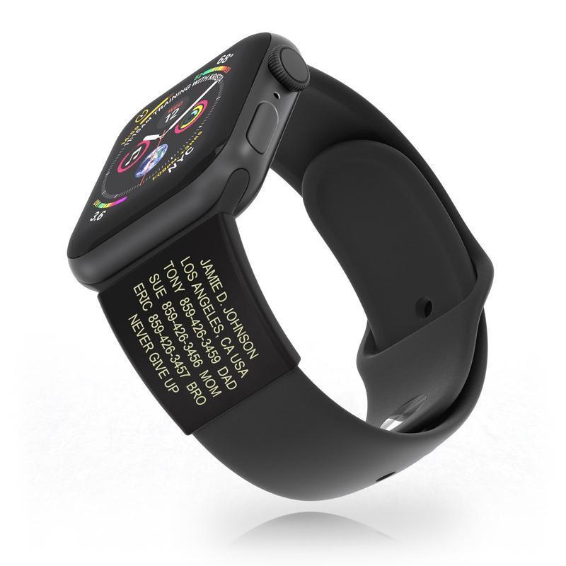 Apple Watch ID - ROAD iD