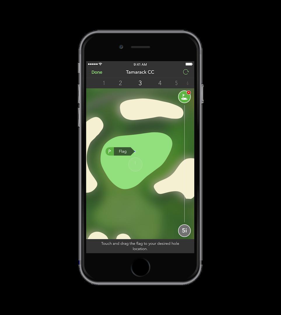 Arccos Caddie launched - GolfPunkHQ