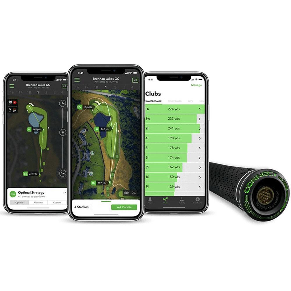 ARCCOS CADDIE SMART GRIPS | Discount Prices for Golf Equipment