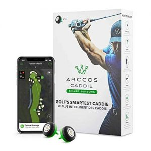 Arccos Caddie Smart Sensors 1