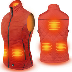 ARRIS Heated Vest for Women