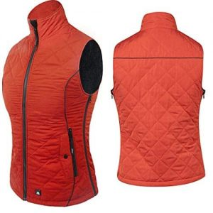 ARRIS Women's Heated Vest 6