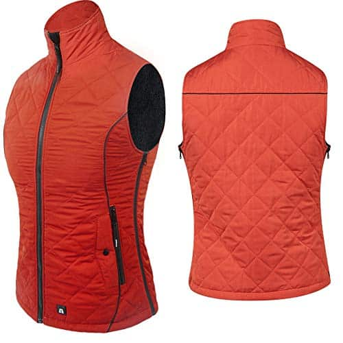 ARRIS Women's Heated Vest 11
