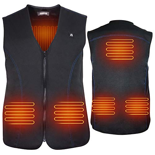 ARRIS USB Electric Heated Vest - 5V