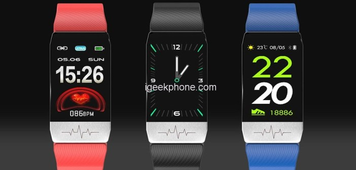 Bakeey T1 Review - ECG Smartwatch For Just $16.29 at Banggood