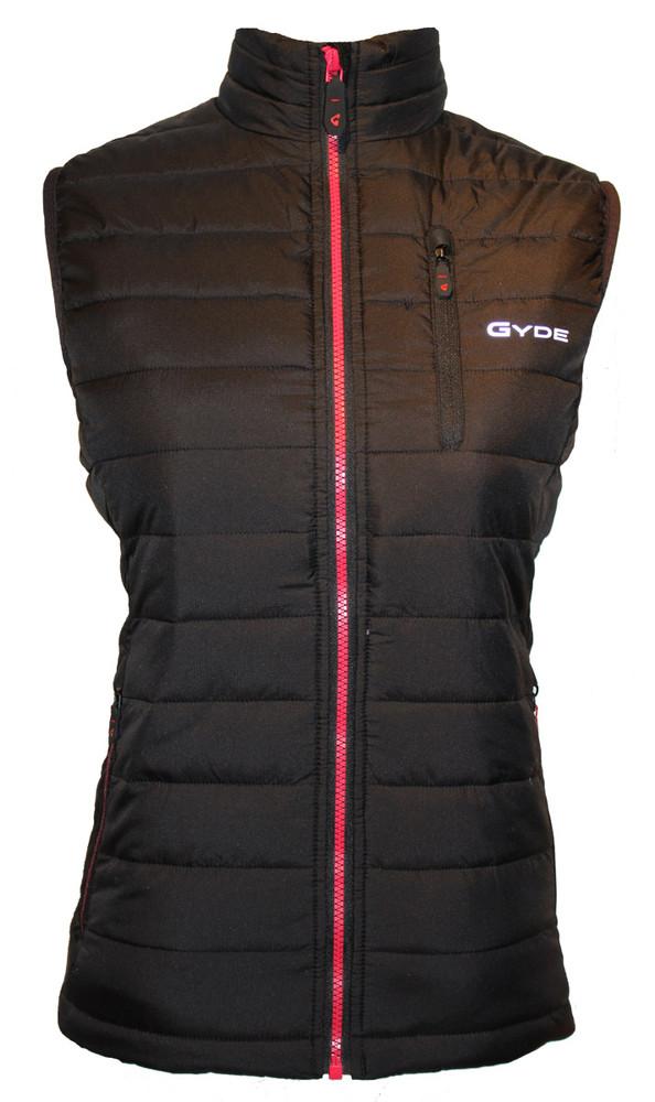 Battery Heated Vest by Gyde for Women Camo - HeatedHut ...