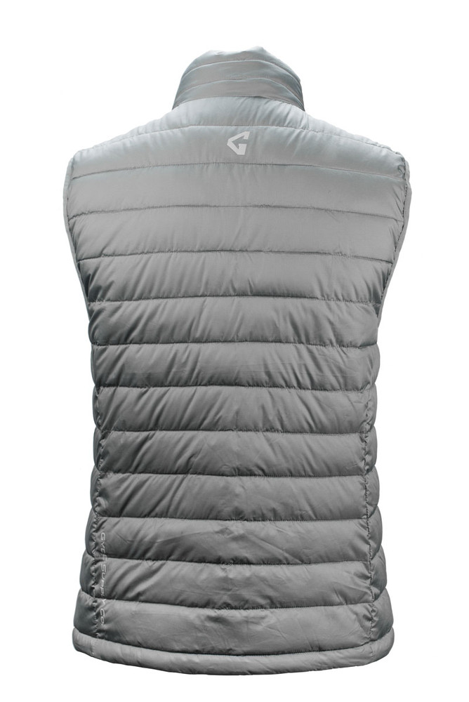 Battery Heated Vest by Gyde for Women Coral - HeatedHut ...