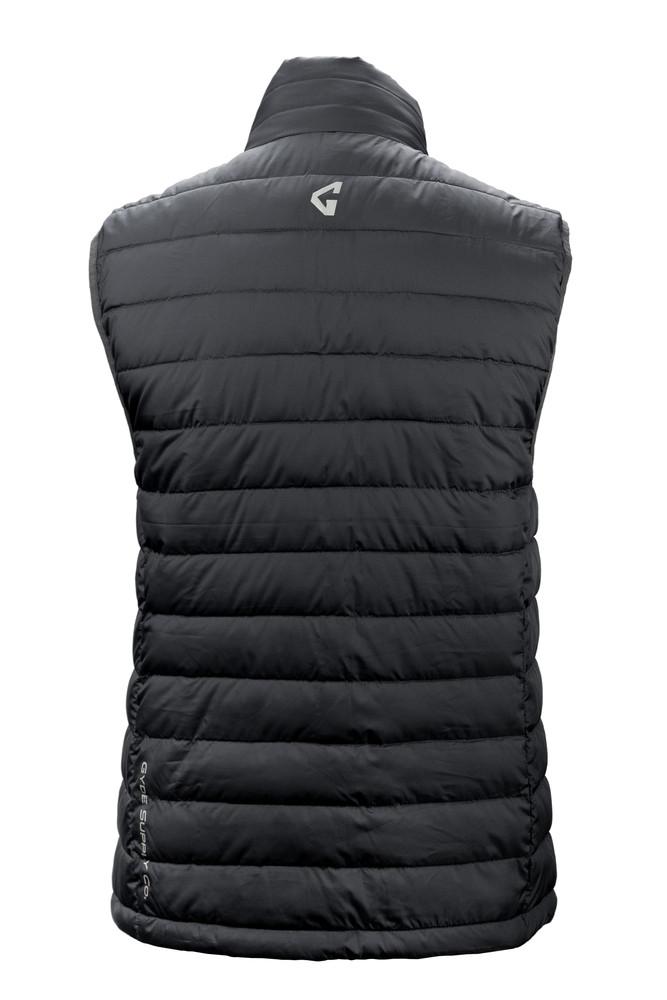 Battery Heated Vest by Gyde for Women - HeatedHut ...