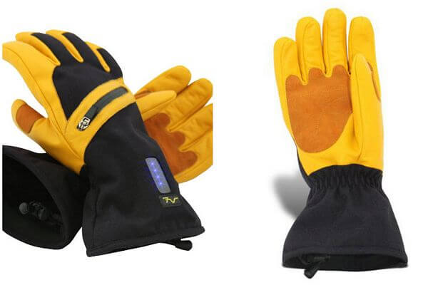 Best Battery Heated Work Gloves (3 AWESOME Models)