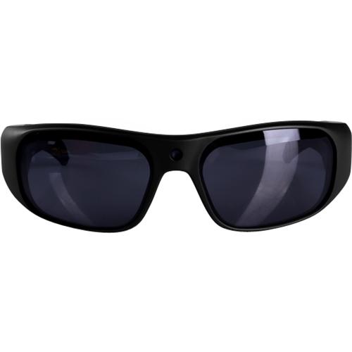 Best Buy: GoVision Apollo Recording Sunglasses Black GV ...