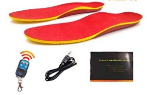 Best Heated Insoles - Keep Your Foot Warm - Best Heated ...