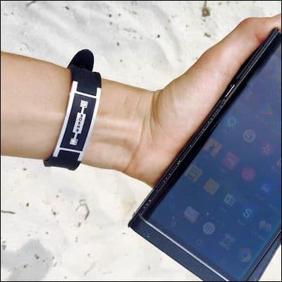 Ion Power Wristband (Anti EMF)