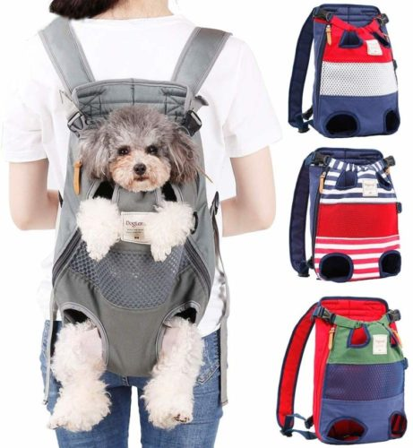 Best Pet Carrier Backpacks Review In 2020