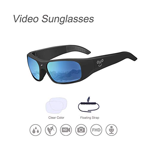 Best Sunglasses With Cameras - Best Products To Buy