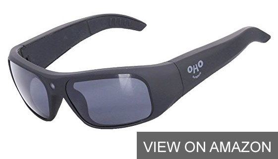 Best Video Glasses (AUGUST 2019) Buyer's Guide (Reviewed ...