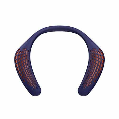 Neck Speaker Wearable 5