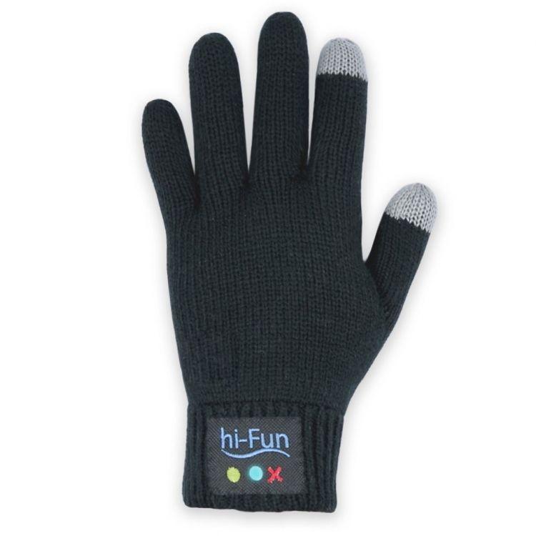 Bluetooth Gloves - Pulju.net