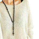 Jewelry Headphones Necklace 9