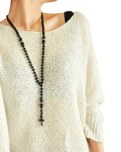 Jewelry Headphones Necklace 4