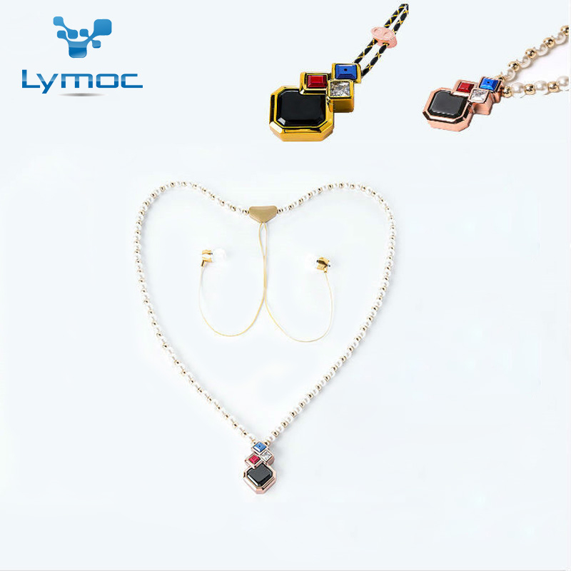 Bluetooth Headset Necklace Reviews - Online Shopping ...