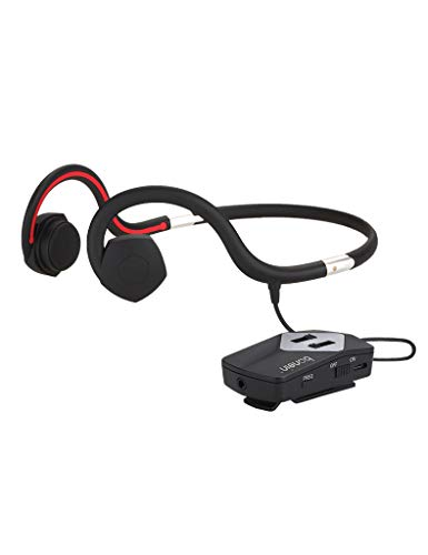 Bonein Hearing aid Headphones (With 7 Frequency Bands Function)