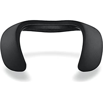 Bose SoundWear Companion Speaker - Black: Amazon.co.uk: Hi ...