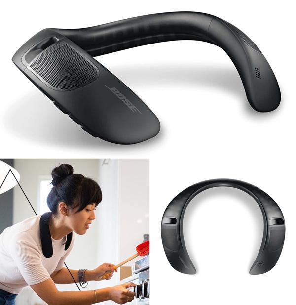 Bose SoundWear Companion Speaker | InnerFidelity