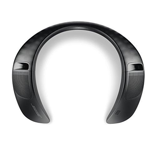 Bose Soundwear Companion Wireless Wearable Speaker - Black ...