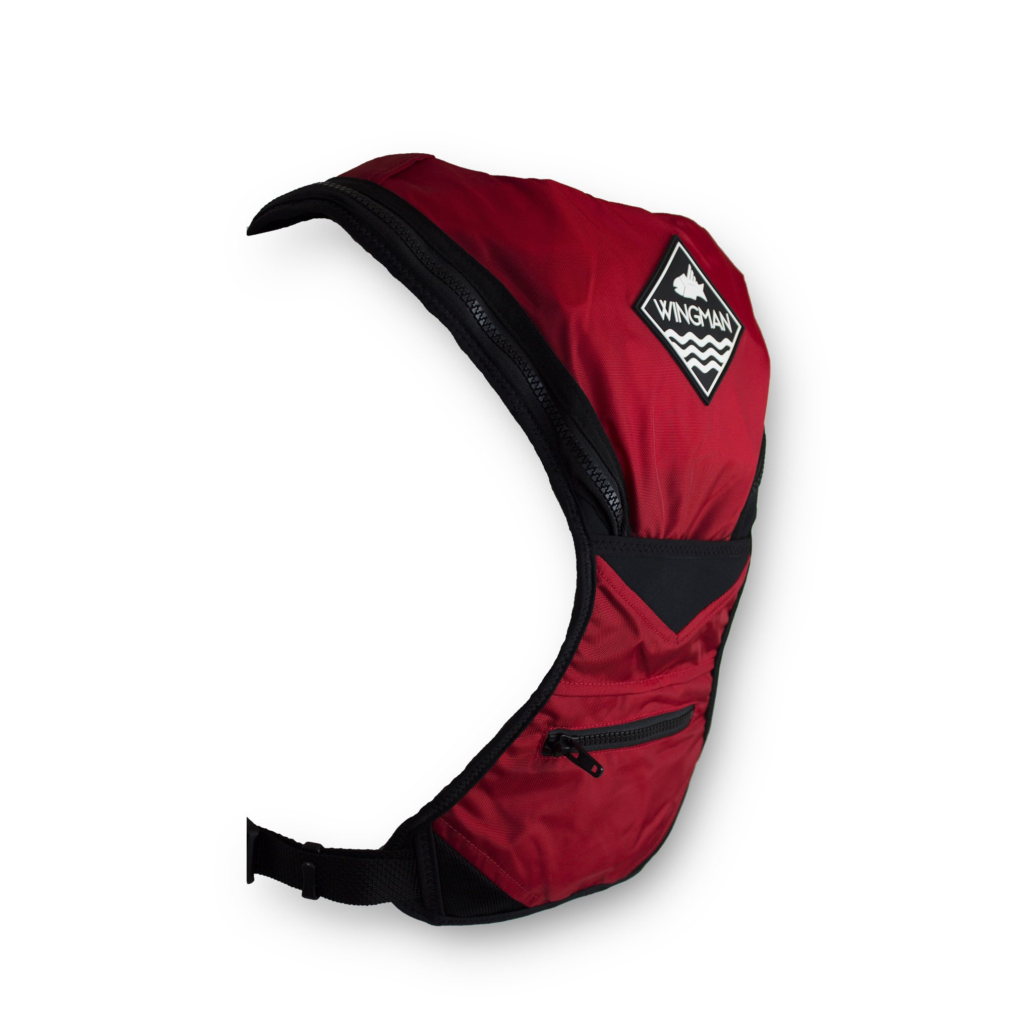 Buy Hyde Wingman Inflatable Life Jacket - Hyde Sportswear