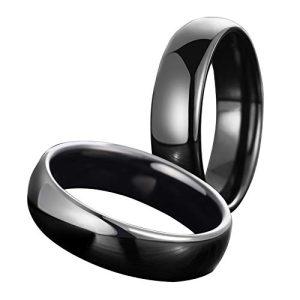 Tesla Smart Ring 12