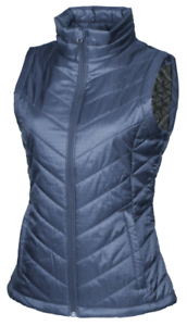 Columbia Women Morning Light III Omni Heat Vest | eBay
