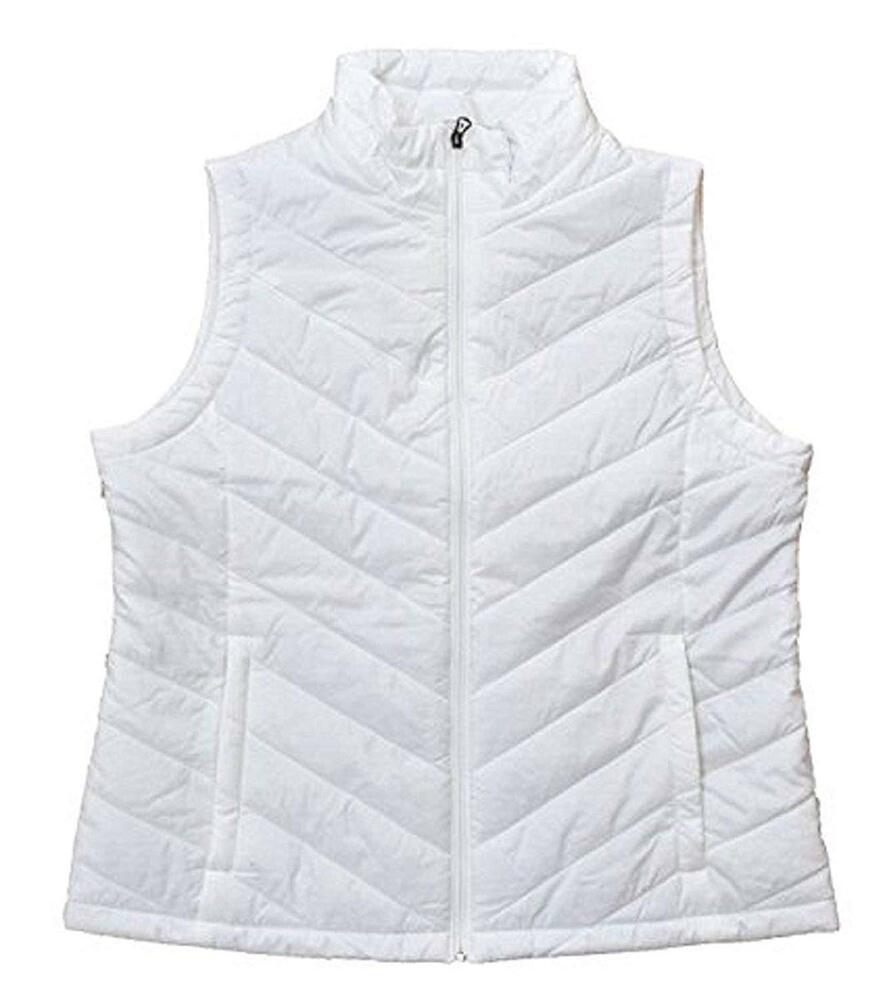 Columbia Women's Morning Light III Omni Heat Vest | eBay