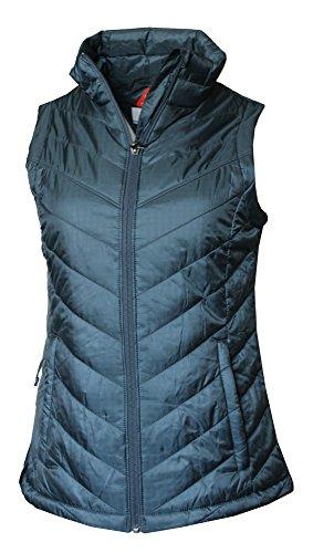 Columbia Women's Morning Light III Omni Heat Vest (Mystery, XL)