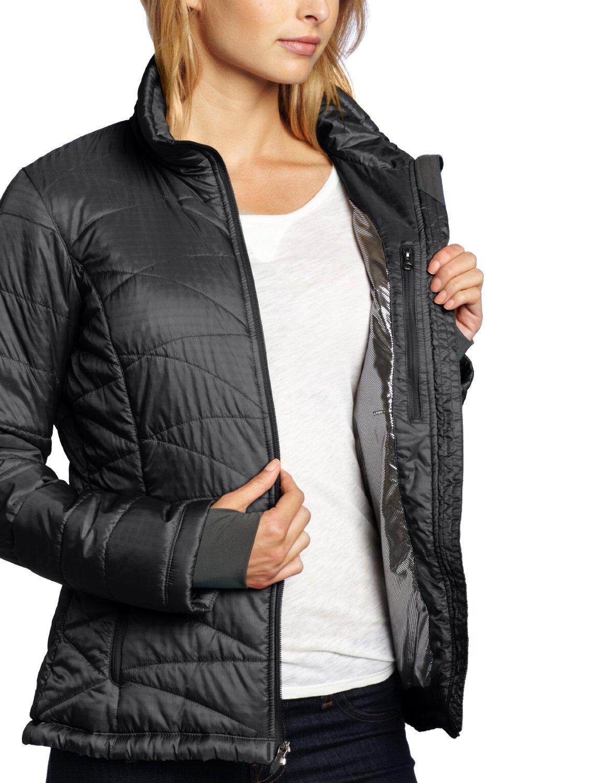 Columbia Women's Morning Light Insulated Omni-Heat Jacket ...
