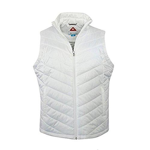 Columbia Women's Plus Morning Light III Omni Heat Vest (1X ...