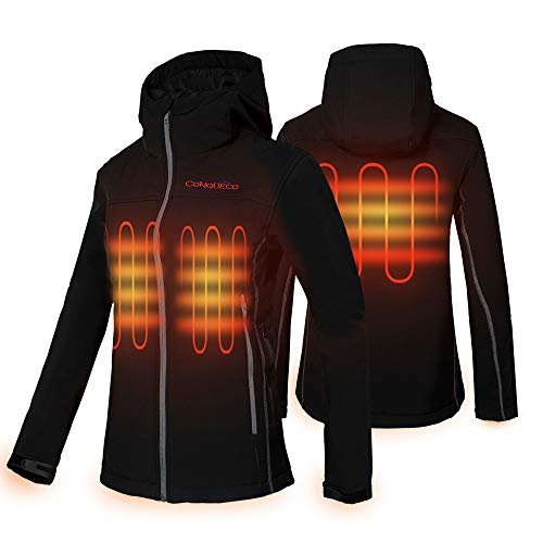 Compare price to heated womens jacket | DreamBoracay.com