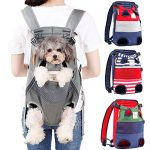 Dog Carrier Backpack 5