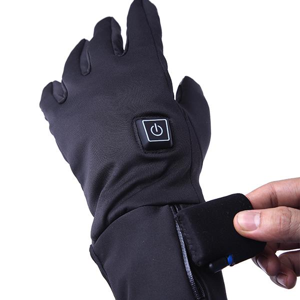 Customized Volt Heated Work Gloves Manufacturers ...
